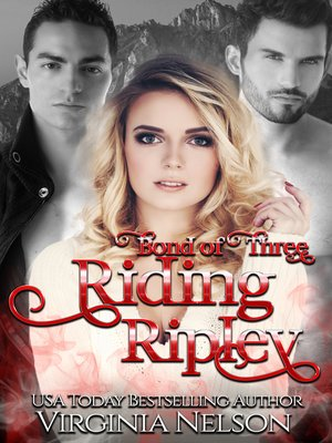 cover image of Riding Ripley