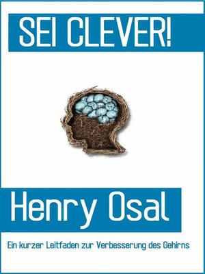 cover image of SEI CLEVER!