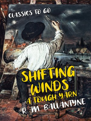cover image of Shifting Winds a Tough Yarn
