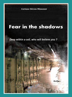 cover image of Fear In The Shadows