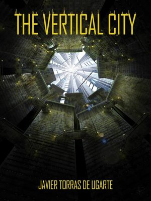 cover image of The Vertical City