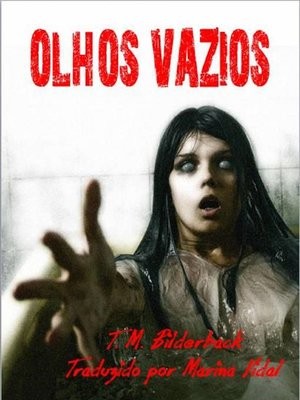cover image of Olhos Vazios