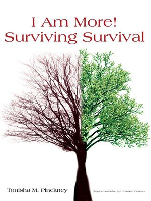 "cover image of ""I Am More!"" Surviving Survival"