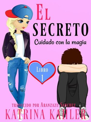 cover image of El secreto – Libro 1