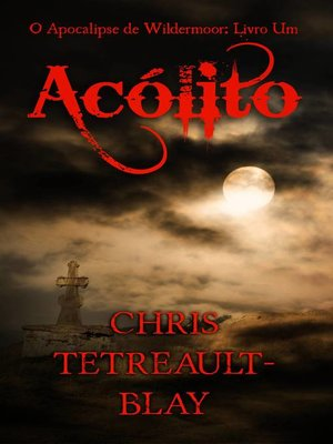 cover image of Acólito