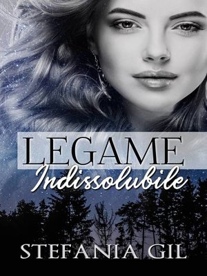 cover image of Legame indissolubile
