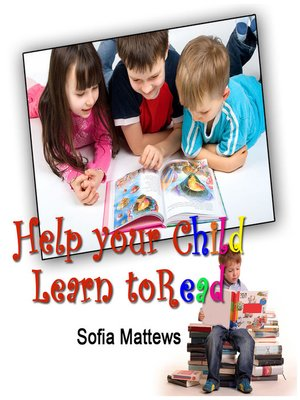 cover image of Help Your Child Learn to Read