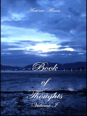 cover image of Book of Thoughts
