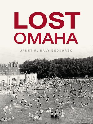 cover image of Lost Omaha
