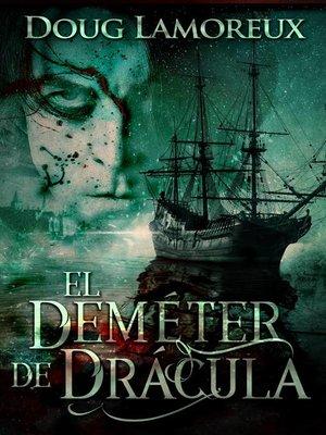 cover image of El Deméter de Drácula