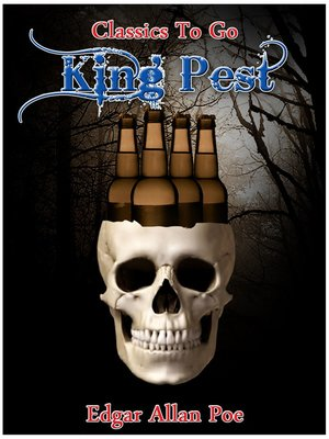 cover image of King Pest