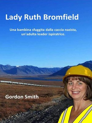 cover image of Lady Ruth Bromfield