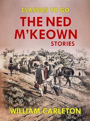 cover image of The Ned M'Keown Stories