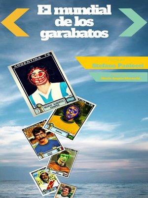 cover image of El mundial de los garabatos