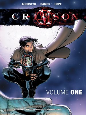 cover image of Crimson (1999), Volume 1