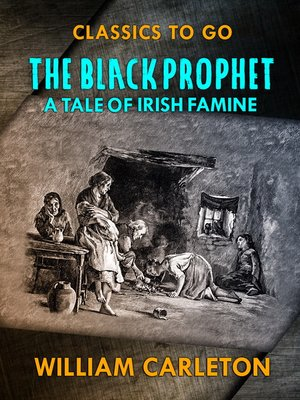 cover image of The Black Prophet
