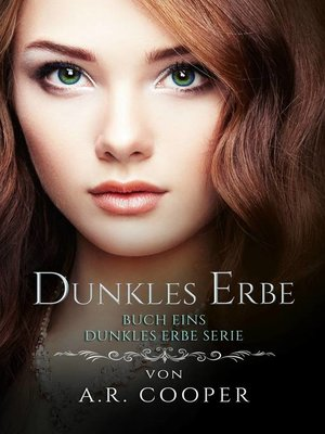 cover image of Dunkles Erbe