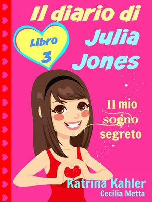 cover image of Il diario di Julia Jones