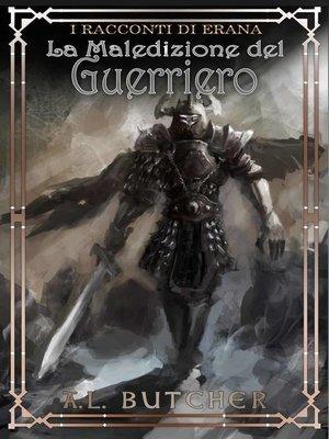 cover image of I racconti di Erana