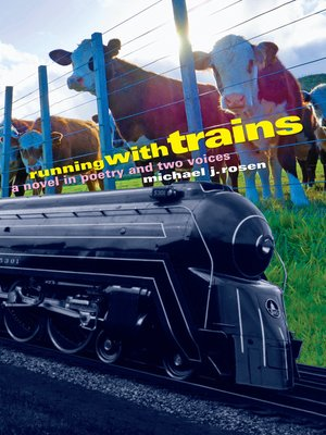 cover image of Running with Trains