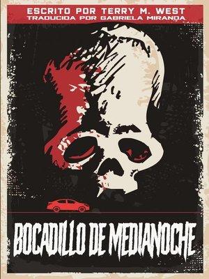 cover image of Bocadillo de medianoche