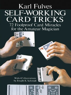 101 Easy-to-Do Magic Tricks by Bill Tarr · OverDrive