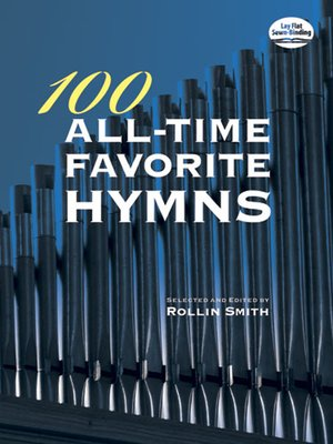 cover image of 100 All-Time Favorite Hymns