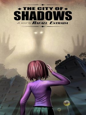 cover image of The City of Shadows