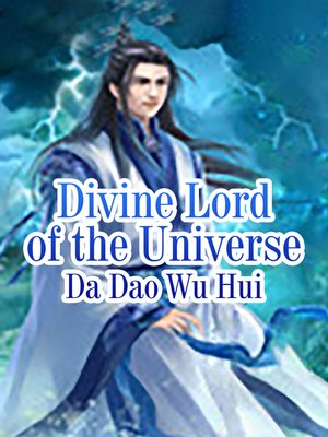 cover image of Divine Lord of the Universe