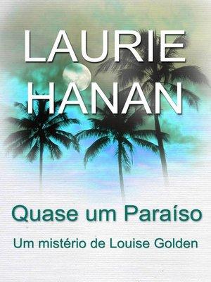 cover image of Quase um Paraíso