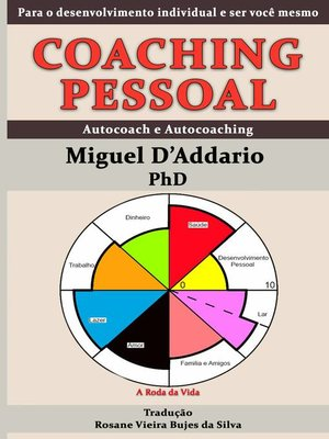 cover image of Coaching Pessoal