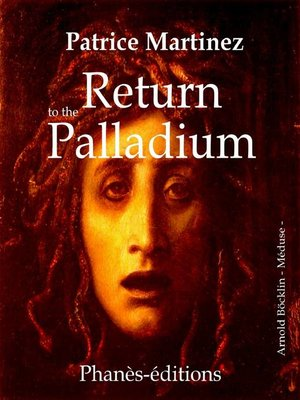 cover image of Return to the Palladium