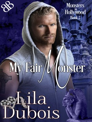 cover image of My Fair Monster