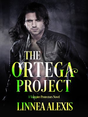 cover image of The Ortega Project