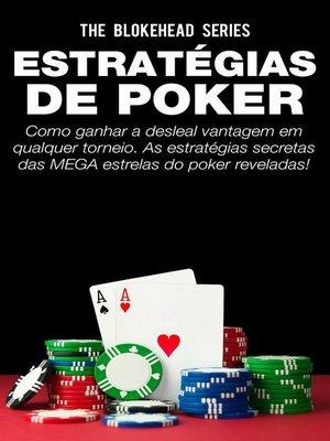 cover image of Estratégias de Poker