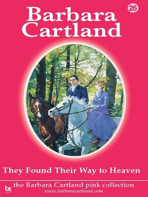 cover image of They Found their Way to Heaven