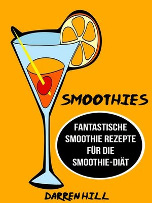 cover image of Smoothies