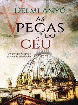 cover image of As peças do céu