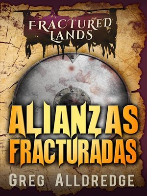 cover image of Alianzas Fracturadas