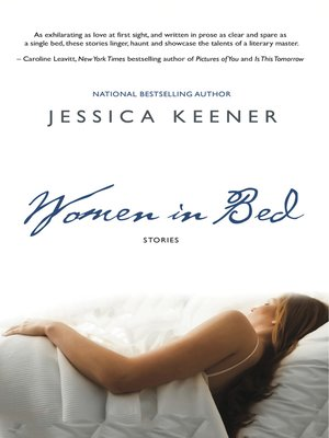 cover image of Women in Bed