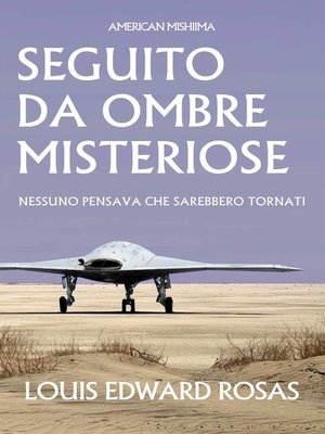 cover image of Seguito da ombre misteriose
