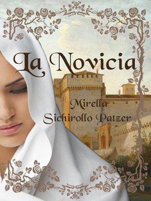 cover image of La novicia