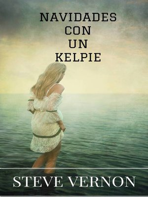 cover image of Navidades con un kelpie