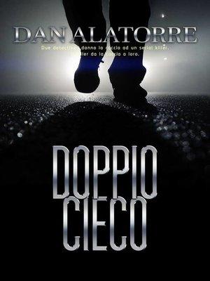 cover image of Doppio Cieco