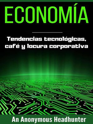 cover image of Economía