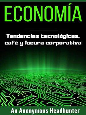 cover image of Economía