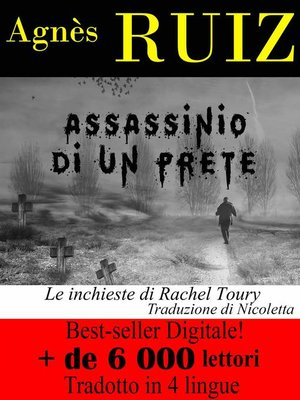 cover image of Assassinio di un prete