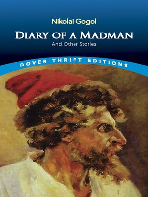 cover image of Diary of a Madman and Other Stories