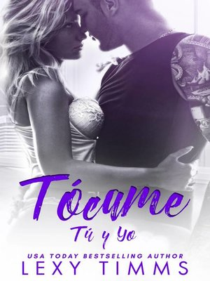 cover image of Tócame