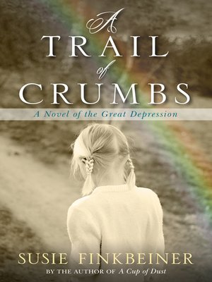 cover image of A Trail of Crumbs